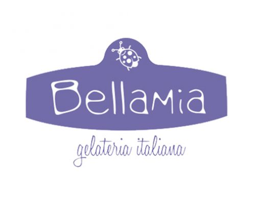 Bellamia Gelateria al Centro Commerciale I Petali di Reggio Emilia