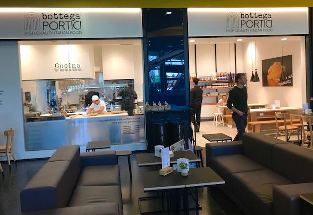 Bottega Portici I Petali Shopping Gallery